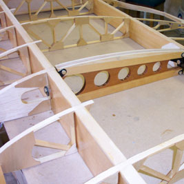 Birch Plywood Aircraft Plywood And Timber